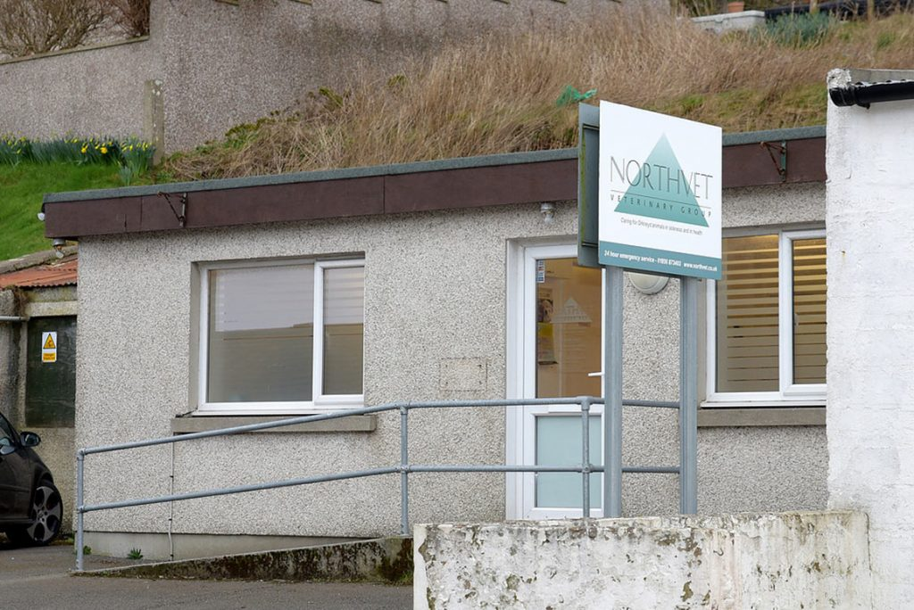 Stromness Surgery