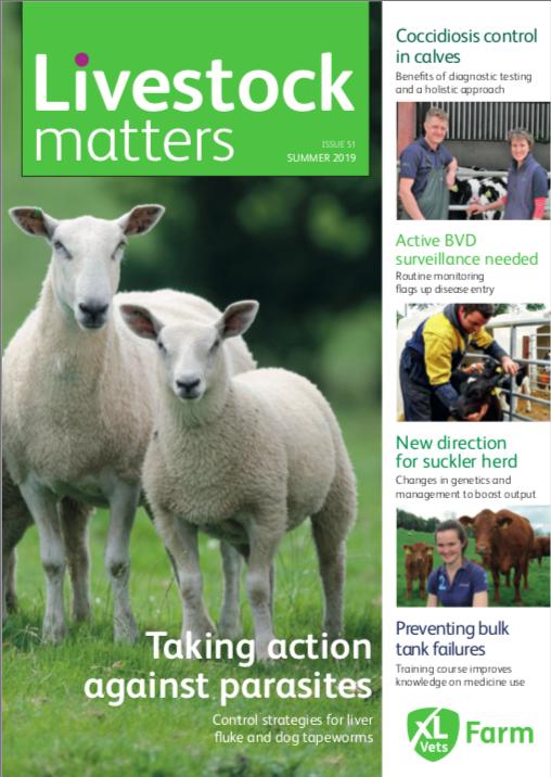 Livestock Matters: Summer 2019
